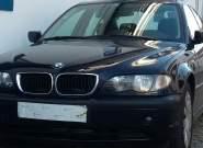 BMW 320 320d 150cv