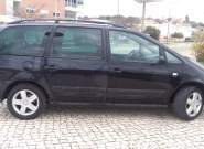 Seat Alhambra Style