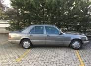 Mercedes-Benz E 200 Sedan