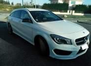 Mercedes-Benz CLA 200 Sb CDi AMG Line Auto - Pack Night