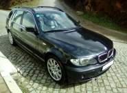 BMW 320 Touring 150cv