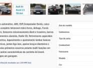 Audi A4 Avant 2.5 TDI Caixa Automática Tiptronic