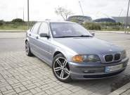 BMW 320 320D 136CV