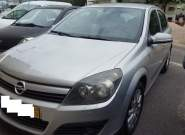 Opel Astra 2005 5 PORTAS