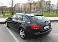 Audi A4 Avant 136cv e