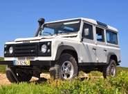 Land Rover Defender TD5 110 SW