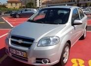 Chevrolet Aveo 1.4LT