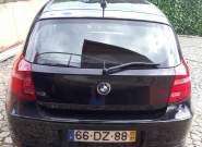 BMW 116 lci