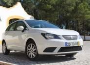 Seat Ibiza ST 1.2 TDI