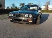 BMW 320 Baur