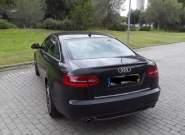 Audi A6 V6 2.7 Tdi