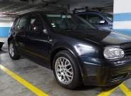 VW Golf GTI-TDI