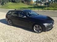 BMW 320 Touring Auto Line Sport