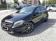 Mercedes-Benz A 180  Pack Especial 2Style