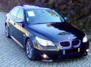 BMW 530 Pack M 218 CV