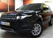 Land Rover Evoque 2.2 ED4 PURE 2