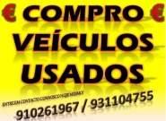 Renault Clio COMPRO TODOS OS CARROS USADOS