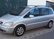 Opel Zafira 2.0 DTI Elegance