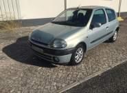 Renault Clio 1.4 RXE