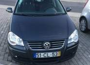 VW Polo 1,4 TDI