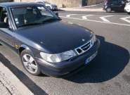 Saab 9-3 9,3S