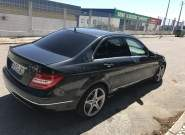Mercedes-Benz C 200 Advangard