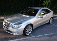 Mercedes-Benz CLC 200 CDI c\ 150cv NAV