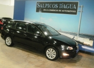 VW Golf Variant 1.6 TDI GPS Bluemotion