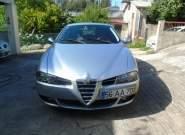Alfa Romeo 156 Sportwagon 1.9 JTD 140cv