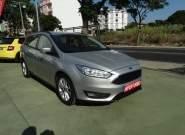 Ford Focus SW 1.5 TDCI