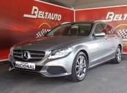 Mercedes-Benz C 200 D Station Wagon Bluetec