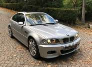 BMW M3 CX MANUAL