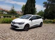 Renault Clio Sport Tourer 1.5 dCi Energy