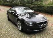 BMW 635 D CABRIO