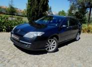 Renault Laguna Break 2.0 DCI Dynamic