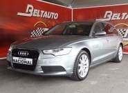 Audi A6 Avant 3.0 TDi V6 quattro S Tronic