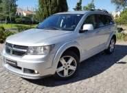 Dodge Journey 2.0 CRD R/T ATX