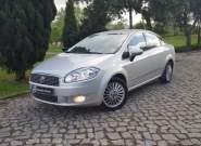 Fiat Linea 1.3 M-Jet Emotion