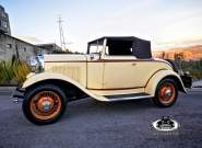 Ford Outros B ROADSTER