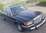 Mercedes-Benz 300  W116 300SD