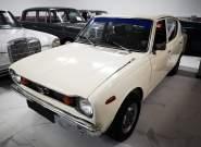 Outra não listada Datsun 100A