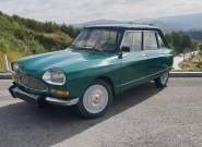 Citroën Ami8 1971