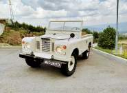 Land Rover Serie III Regular 88