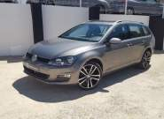 VW Golf Variant 1.6 TDI Highline