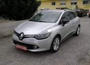 Renault Clio Sport Tourer 0.9 Tce LIMITED S