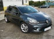 Renault Clio Break CLIO IV ST 1.5 DCI Limited Edition 90 CV